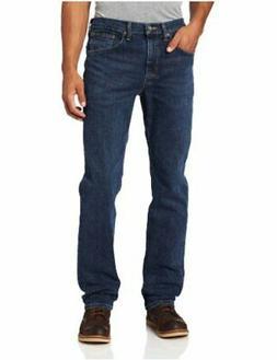 Lee Men's Premium Select Classic Fit Straight Leg Jean, Boss