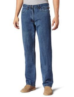 Lee Men's Premium Select Regular Fit Straight Leg Jean, Vint