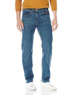 LEE Men's Premium Select Regular-Fit Straight-Leg Jean, Chop