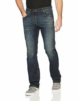 Signature by Levi Strauss & Co. Gold Label Men's Bootcut Fit
