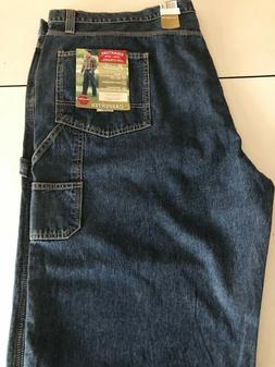 Signature by Levi Strauss & Co. Men's B&T Med Wash Carpenter