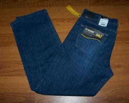 Size 31x32 Mens Regular Fit Straight Leg Comfort Stretch Lee