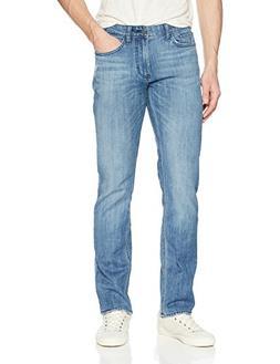 Calvin Klein Men's Skinny Fit Denim Jean, Cobble Mid Blue De