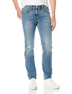 Signature by Levi Strauss & Co. Men's Skinny Fit Jeans, Cabo