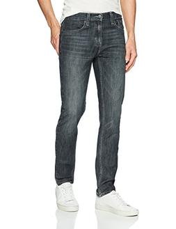 Signature by Levi Strauss & Co. Men's Skinny Fit Jeans, Dark