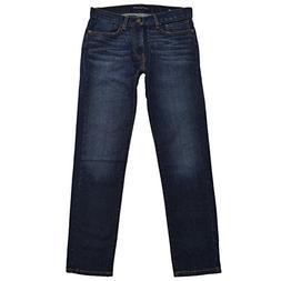 Tommy Hilfiger Mens Slim Fit Denim Jeans