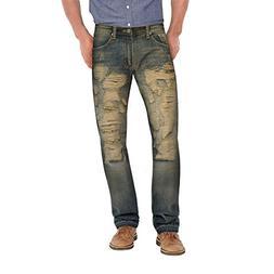 Agile Mens Slim Fit Jeans AP44434SSL Vintage 40