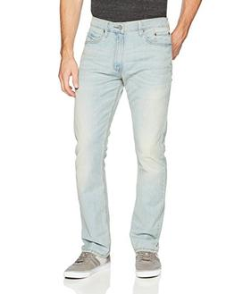 Signature by Levi Strauss & Co. Gold Label Men's Slim Straig