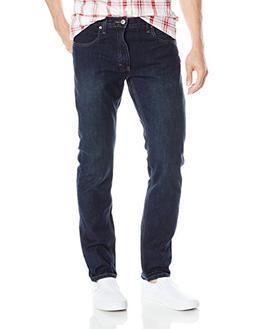 Dickies Men's Slim Taper 5-Pocket Jean, Heritage Tinted Indi