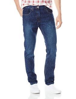 Dickies Men's Slim Taper 5-Pocket Jean, Heritage Medium Indi