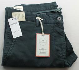 Dockers Men's Pants Slim Tapered Fit 34 36 38 40 42 x 30 32
