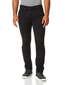 7 For All Mankind Men's Slimmy Slim Straight Luxe Performanc