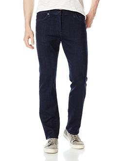 7 For All Mankind Men's Slimmy Slim Straight Leg Jean, Offbe