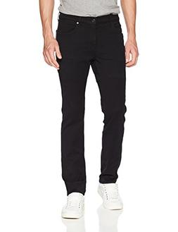 7 For All Mankind Men's Slimmy Slim Straight Leg Jean, Annex