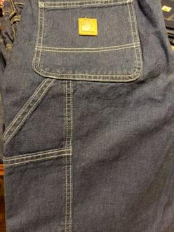 Sold out. CARHARTT MEN'S CARPENTER  DENIM JEANS sold out