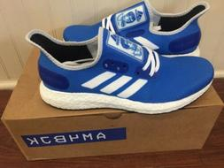 ADIDAS SPEEDFACTORY AM4BJK  SIZE 8, 1 OF ONLY 300 MADE