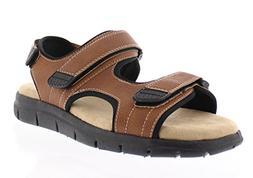 Steve Mens Fisherman Sandals,Water Shoes for Men,Open Toe Hi