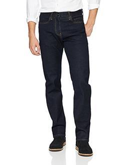 Goodthreads Men's Straight-Fit Selvedge Jean, Selvedge, 34W