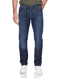 7 For All Mankind Men's Standard Straight-Leg Jean, Monte Sa