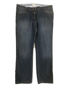Peter Millar Straight Leg Jeans Men's Size 38x28 Medium Wash