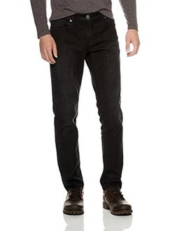 Quality Durables Co. Men's Stretch Cotton Skinny-Fit Jean 42
