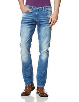 TOM TAILOR Denim Super Slim Skinny Jeans Piers in 32/32