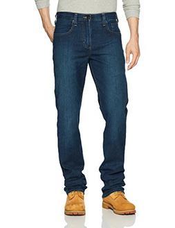 Carhartt Men's Full Swing Relaxed Straight Jean, Superior, 3