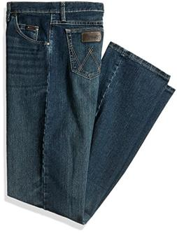 Wrangler Men's Tall Size 20X 01 Competition Relaxed Fit Jean