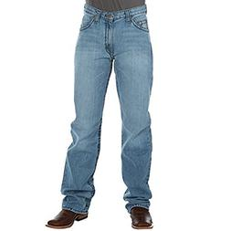 Wrangler Men's Tall 20X Extreme Relaxed Fit Jean, Castle Roc