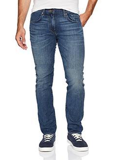 7 For All Mankind Men's Tapered Straight Leg Jean, Phenomeno