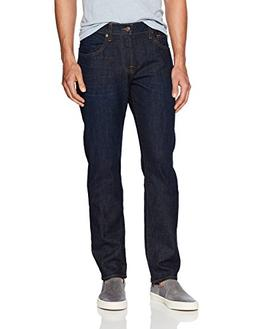 7 For All Mankind Men's Tapered Straight Leg Jean, Symposium