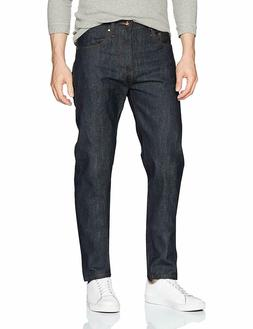 Unbranded* The Brand Men's Ub601-Relaxed Tapered