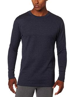 Hanes KMW1 Duofold Thermals Mid-Weight Mens Long-Sleeve Base