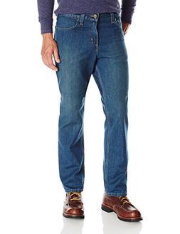 Carhartt Men's Traditional Fit Elton Jean, Trail Blazer, 36W