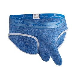 Mens Underwear Clearance Sale,Wintialy Soft Briefs Underpant