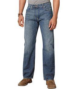 Tommy Hilfiger Men's Core Jeans, Varsity Freedom Relaxed Fit