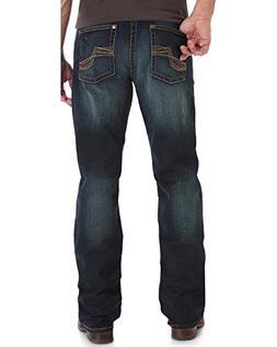 Wrangler Men's 20X Vintage Bootcut Jean, Wild Horse, 30x36
