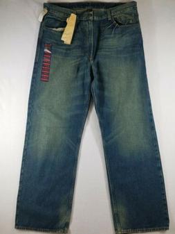 Vintage Cremieux Men's 36x32 Jeans 36 Waist 32 Inseam Loose