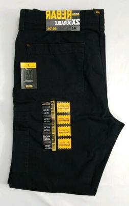 Ariat WORK REBAR M4 Durastretch Twill Pants Jeans.  Men's Si