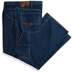 Stanley Men's Workwear Big Carpenter 5 Pocket Denim Jean, Me