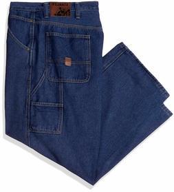 Stanley Men's Workwear Big Size Micro Fleece Lined Utility D