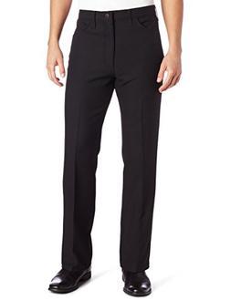 Wrangler Men's Wrancher Dress Jean 31W x 31L Black