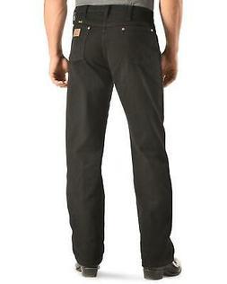 Wrangler 13MWZ Cowboy Cut Original Fit Jeans - Prewashed Col