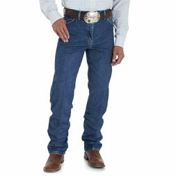 Wrangler Men's George Strait Cowboy Cut Original Fit Jean