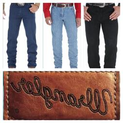WRANGLER MEN'S ORIGINAL COWBOYS CUT® Fit Jean #13MWZ