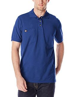 Dickies WS702 Ss Performance Polo