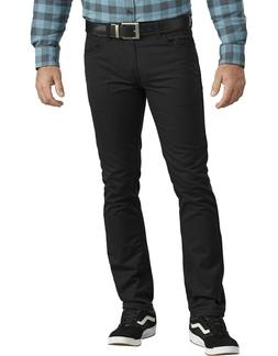 Dickies X-Series Flex Slim Fit Tapered Leg 5-Pocket Black Je