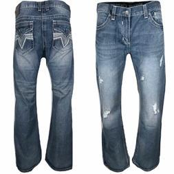 XTREME COUTURE by AFFLICTION Men Denim Jeans NEWPORT Medium