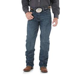 Wrangler Men's Big & Tall 20X 01 Competition Relaxed Fit Jea